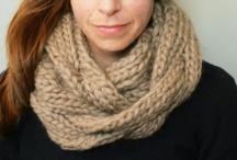 Warm and Cozy stuff / by Katria Kubesh