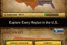 Geography / by Jessica Goodman