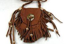 Native American inspiration