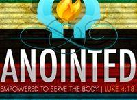 Apostle Thomas Teaching Podomatic / by Redemption Apostolic Network
