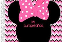 Cumpleaños de Isidora / Sabado 30 de Abril a las 17:00 Hrs. en calle Ines de Suarez 079, Cañete  No Faltes!!!!!!