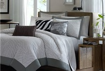 Mi Casita: Bedding / by L A