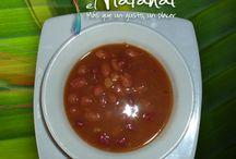 Platos típicos  / La comida paisa es la favorita de millones de personas en todo el mundo. Por eso en el restaurante El Platanal nos gusta complacer a nuestros clientes con nuestro sabor tradicional y nuestra sazón paisa.