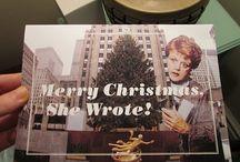 Christmas / by Kelly Addington