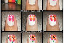 Nail art!!! / Nails nails nails....