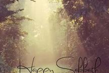 SDA - Happy Sabbath Wishes