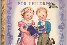 """Stories of """"GOLD"""" :)  :) / Little Golden Books & other childhood story books :) :) / by Becky Cooper"""