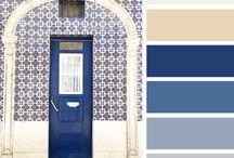 farver indendørs