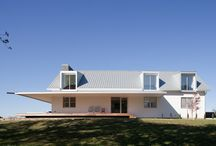 House on the Hill / Collecting ideas for a refurbishment of a 1960ies house.