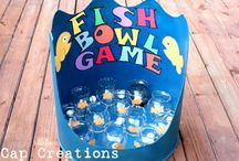 Carnival Games / by Kathy Bruner