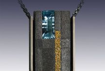 pendants / contemporary jewels