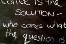 Coffee Statements