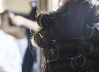 Hairstyle Wedding Tuscany / Bride Hairstyle, wedding in Tuscany.