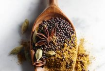 Especias - spices