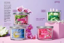 Home Fragrance - Candles