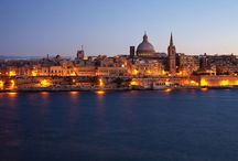 Malta / Malta has lots to shout about – there's almost year-round sun, and plenty of upbeat resorts like Sliema, St Julian's and Bugibba. Its three UNESCO sites – made up of ancient temples, Roman ruins and medieval cities – make it a totally unique place to visit, plus it's now on the festival radar.