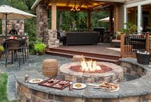 Outdoor Living Inspriation