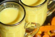 Złote mleko
