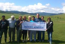 Tours Mongolia / Discover Mongolia - Travel to Mongolia and experience the country at its best.