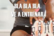 Motivación Para Fitness