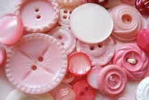 ...buttons... / by M !