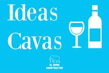 Ideas Cavas