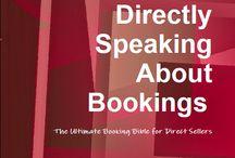 Direct Sales Bookshelf