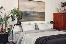 INTERIOR- Bedrooms