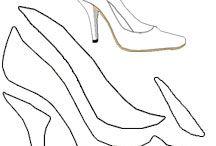 Recortables /Coloring Pages / by Lorena Rasgado