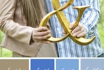 quilt color palettes / by Jeanette Hatch