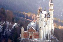 slott i europa
