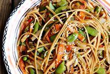 Sounds Good for Dinner - Asian