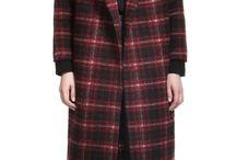 Coats / by Grazia UK