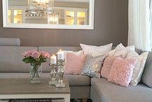Living Room Teodozos