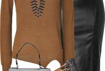 Fashion <3  / by Lisa Carmona