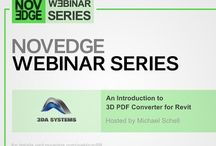 Novedge Webinar Series 2014 / We add a new webinar every week. To keep up to date with the latest webinar topic, sign up for our newsletter at http://bit.ly/1vSJIJk