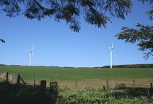 Onshore Wind Farms - Scotland