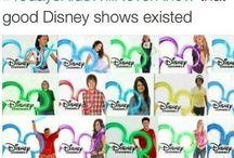 Disney kanál