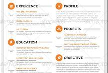 Resume ideas
