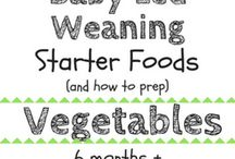 Baby and Toddler Eating Tips