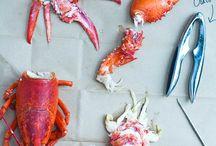 poisson, Seefood, Fisch