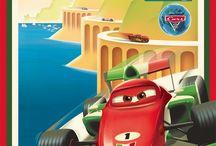 Pixar Animation Studios / by Douglass Hunter