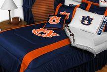 Tripp's Auburn bedroom ideas