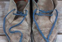 Vintage Stile shoes