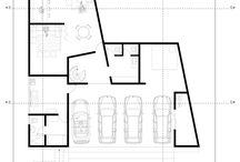 Casa grande con sótano