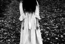 Operasjon skrekkfilm: Creepy liten jente