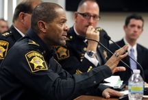 Sheriff David Clarke's Blunt Foreign Policy Advice for Obama on Fighting Radical Islam
