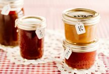 Dips/Dressings/Seasonings and Sauces / by Kathy Etheridge