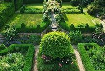 Labyrinth, Parterres & Maze / by Jolanda Rocklin