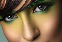 Photo make-up
